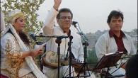 کنسرت موسيقی کامکاران در سليمانيه Kamkar's Musical Concert in Sulaymanyiah