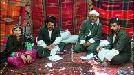 فستیوال هورامان در کردستان عراق Hawraman Festival in Iraqi Kurdistan