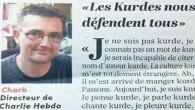 """پل شارپ، سردبیر مجله طنز """"شارلی ابدو"""" فرانسوی که چندروز پیش از طرف چند تن از افراد مسلح مورد حمله قرار گرفت و در نتیجه آن 12 تن کشته شدند، […]"""